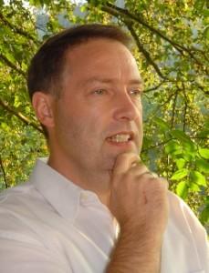 Diakon Patrick Oetterer